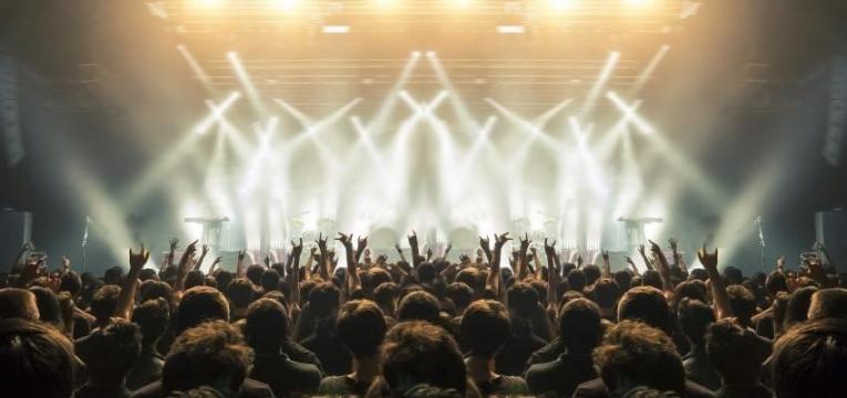 NOS Alive concerto