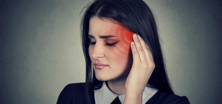 nevralgia dor intensa na cabeca