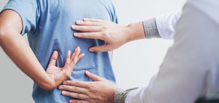 nevralgia medico a diagnosticar dor