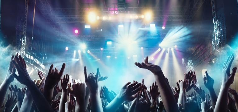 Super Bock Super Bock concerto musica