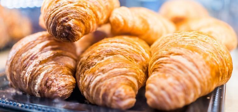 cortar 500 calorias croissants
