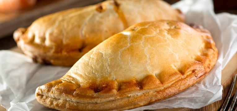 Receitas vegetarianas no forno Pasteis de frutos secos no forno