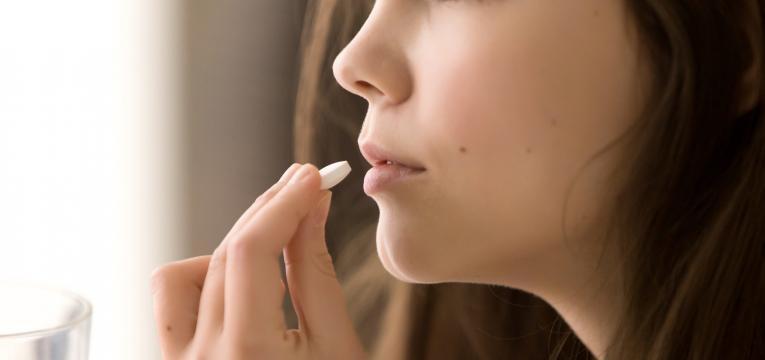 picada de carraca toma de antibioticos