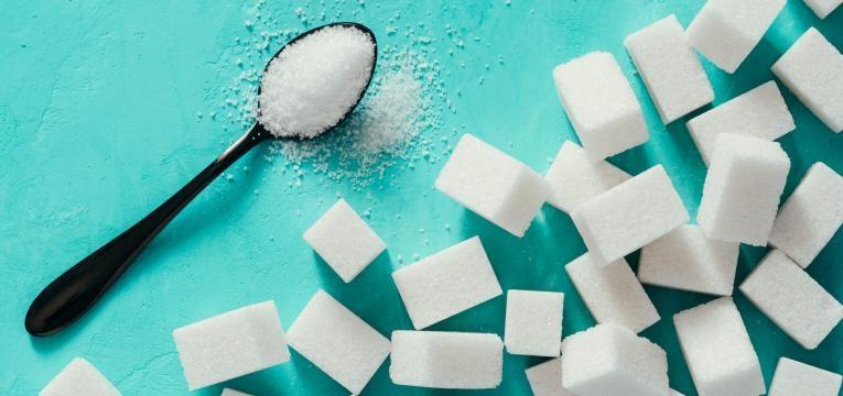 diabetes e alimentacao acucar puro