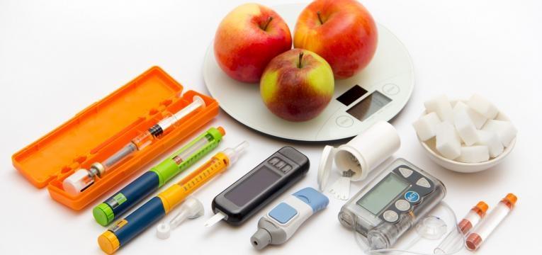 diabetes e alimentacao contagem de hidratos de carbono