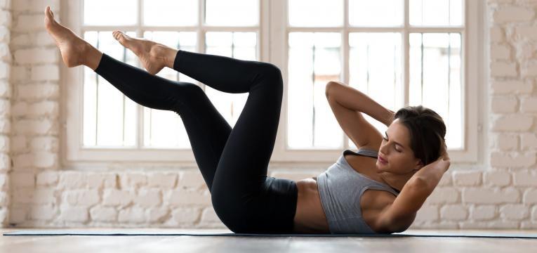 exercicios para ferias abdominais