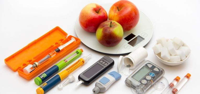 contagem de hidratos de carbono diabetes