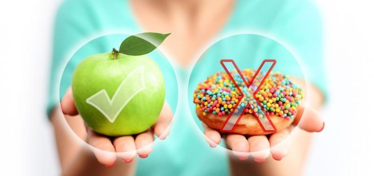 diabetes e alimentacao