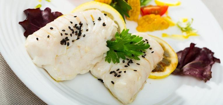 alimentos anabolicos pescada cozida