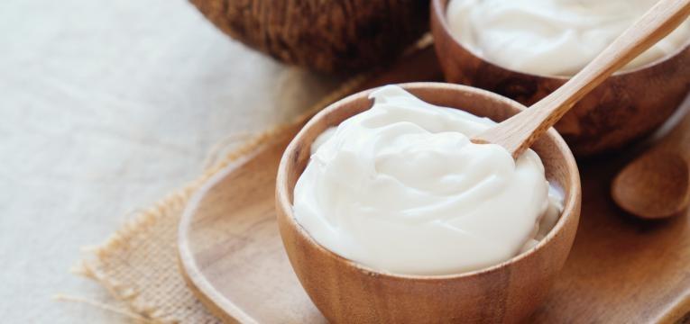 alimentos anabolicos iogurte grego