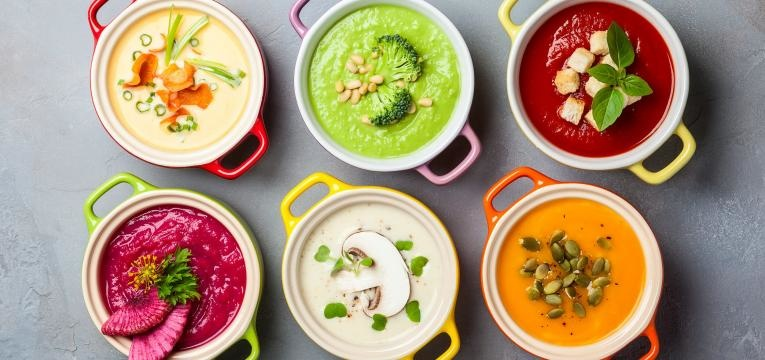 dietas para emagrecer rapido dieta da sopa