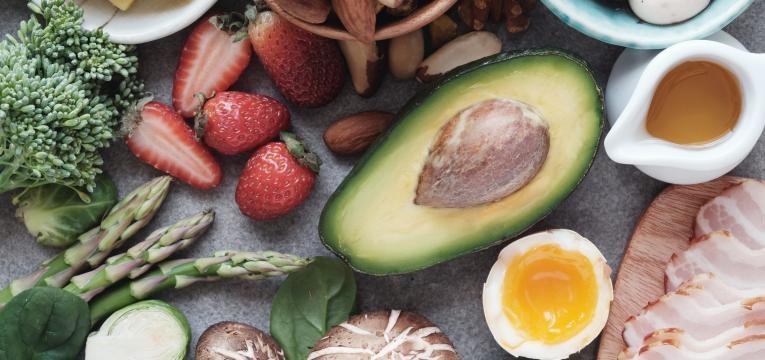 dietas para emagrecer rapido dieta cetogenica