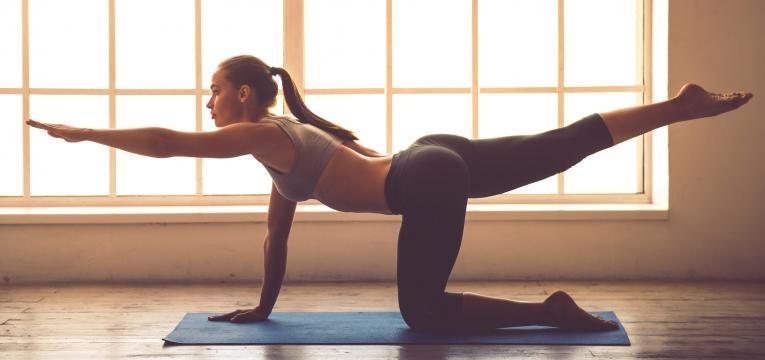 Alzheimer yoga