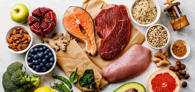 conselhos para seguir uma boa dieta para perder peso alimentos com proteina