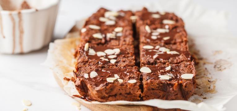 receitas com tamaras brownie saudavel de tamaras