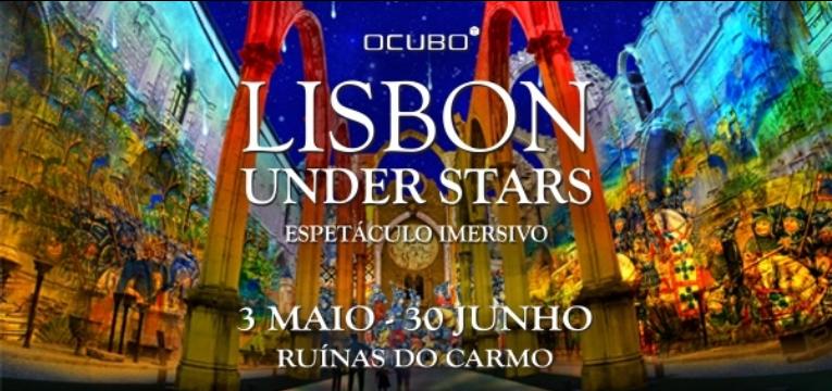 surpresas para o dia da mae lisbon under stars