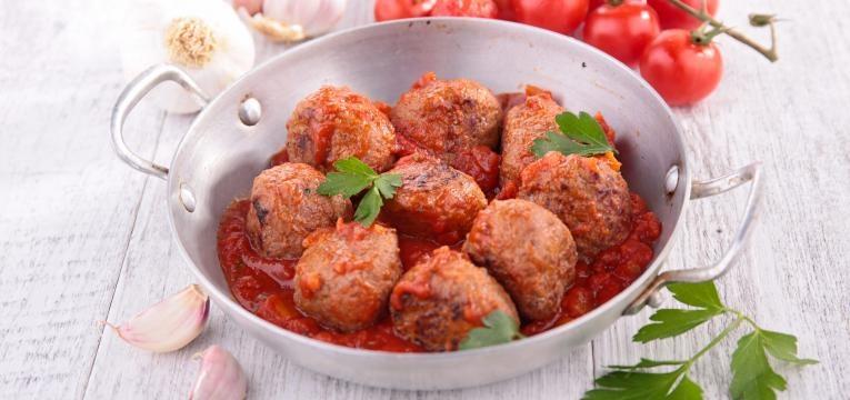 molhos pouco caloricos molho de tomate para almondegas