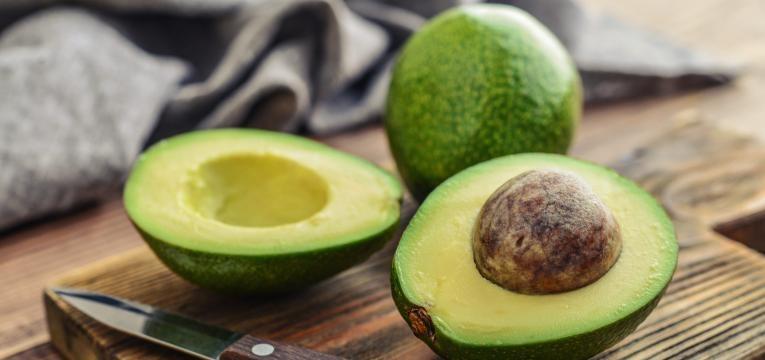 aumentar o tempo de vida do abacate caroco do abacate