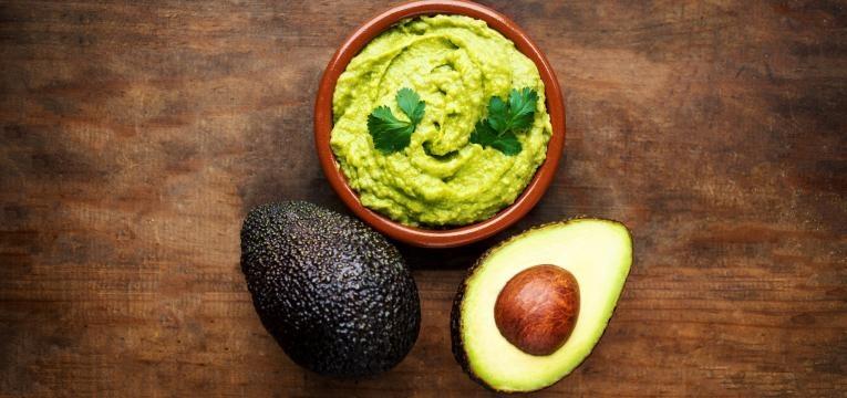 aumentar o tempo de vida do abacate pure abacate