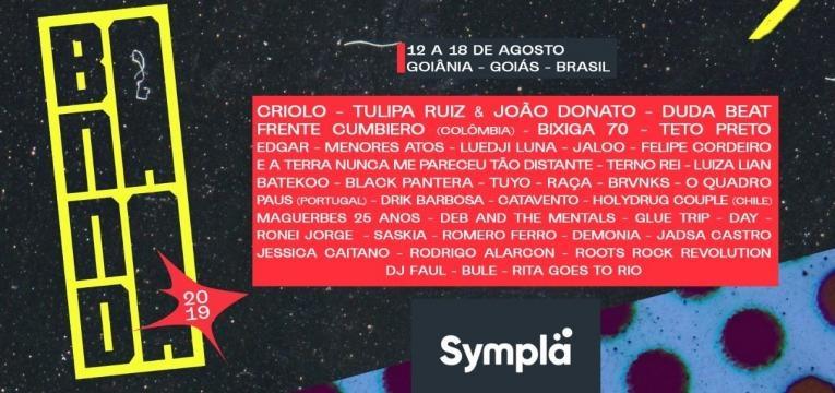 festival bananada 2019
