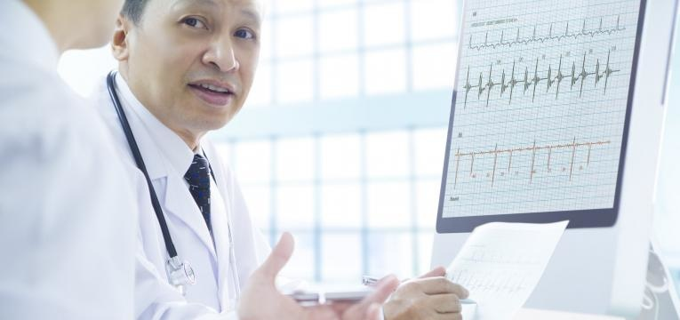 arritmias eletrocardiograma