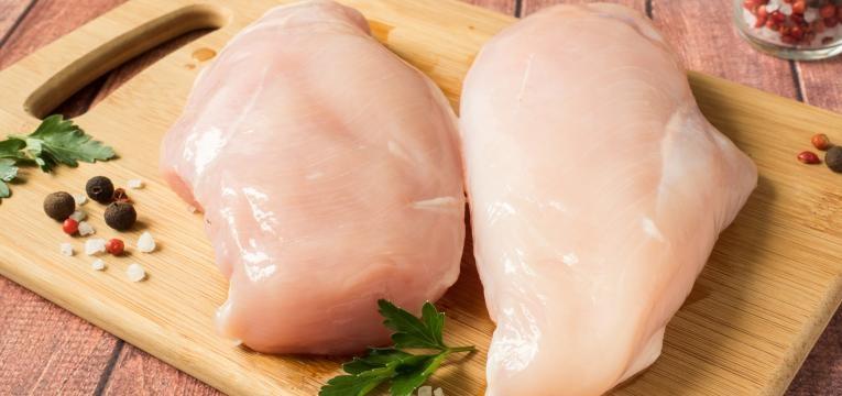 alimentos com proteina carnes magras