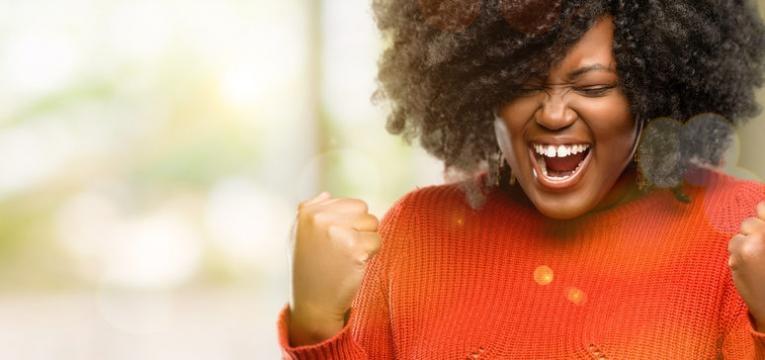 como perder gordura abdominal mulher motivada