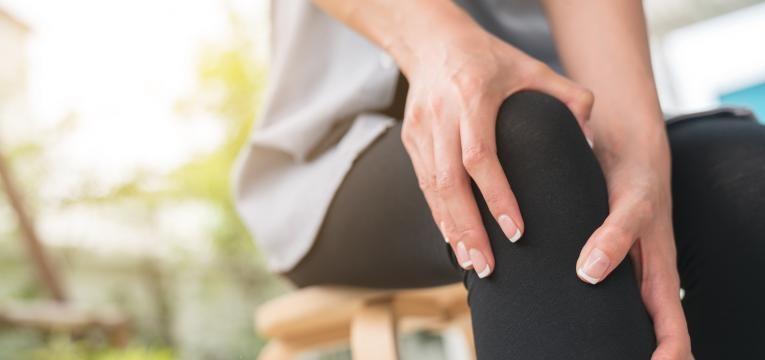 osteoporose dor nos joelhos