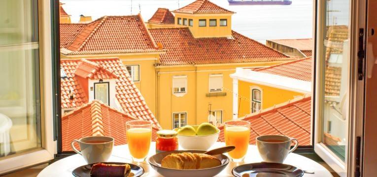 fim de semana em Lisboa hoteis em lisboa