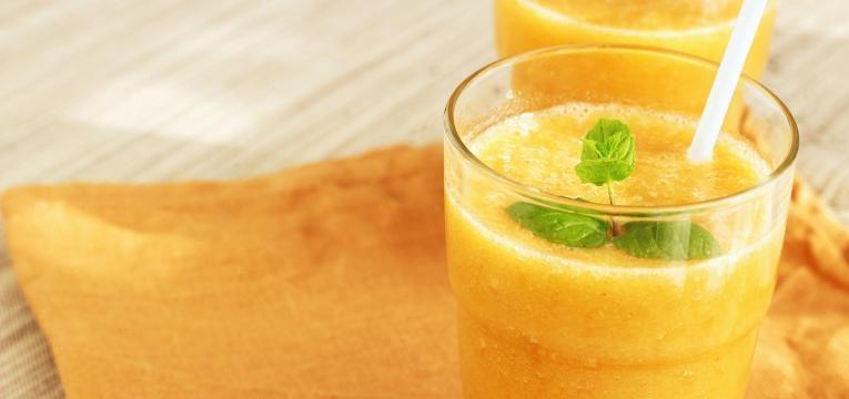 betacaroteno pessego e laranja