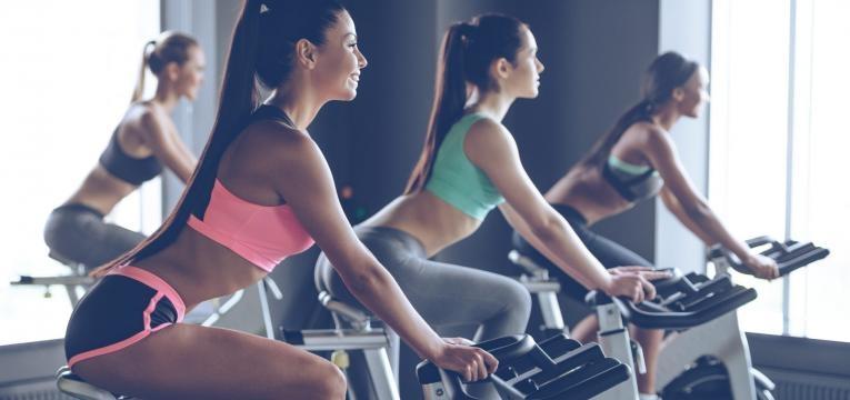 melhores exercicios para emagrecer spining