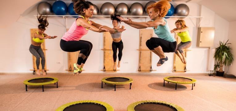 melhores exercicios para emagrecerjump