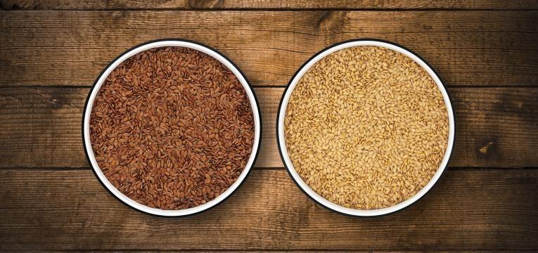 linhaca tipos de sementes
