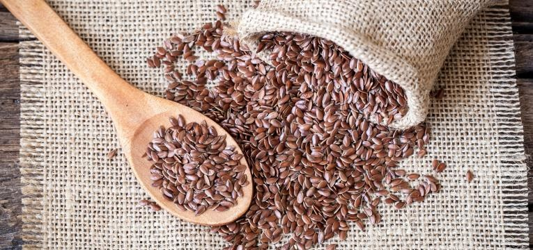 sementes na alimentacao linhaca