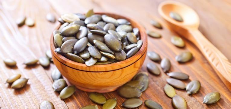 sementes na alimentacao sementes de abobora