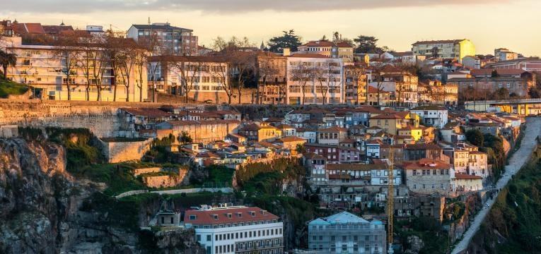 hoteis fim de semana no Porto