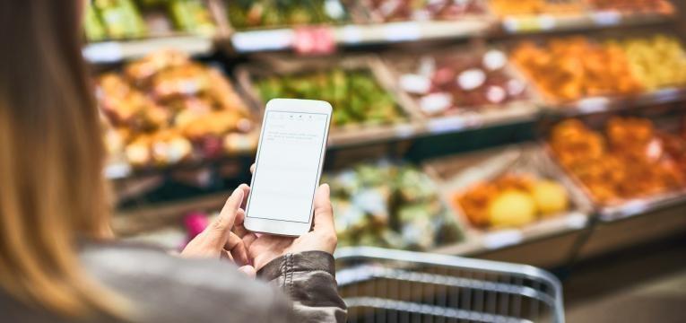 lista de compras de supermercado aplicacoes de telemovel