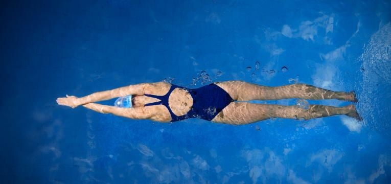 exercicios para ferias natacao