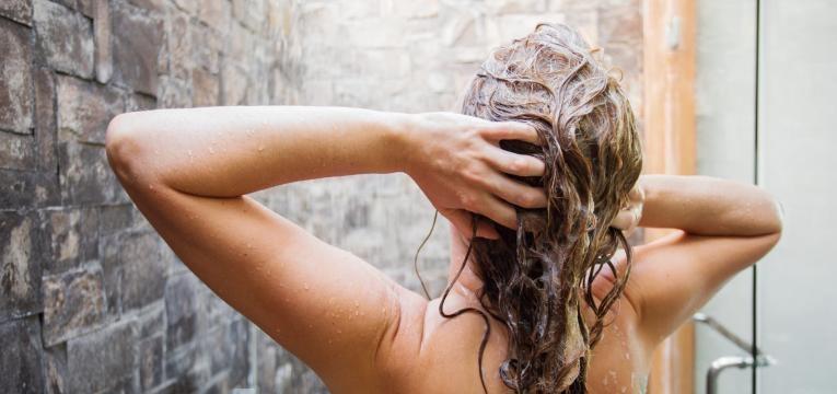 temperatura ideal tomar banho