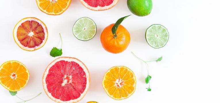 alimentos ricos em vitamina c laranja toranja lima