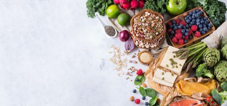 alimentos lipodistrofia