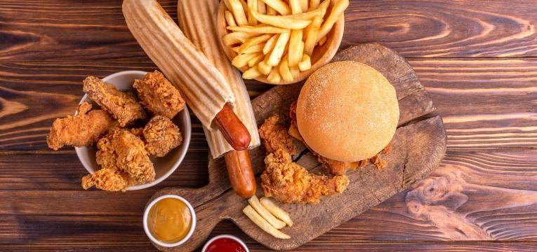 acidos gordos trans alimentos com gorduras trans