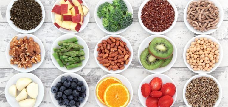 frutas e legumes da epoca impacto ambiental