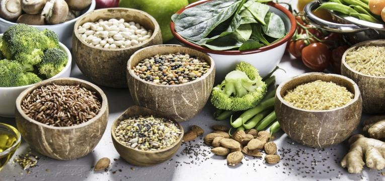 barriga lisa alimentos ricos em fibra