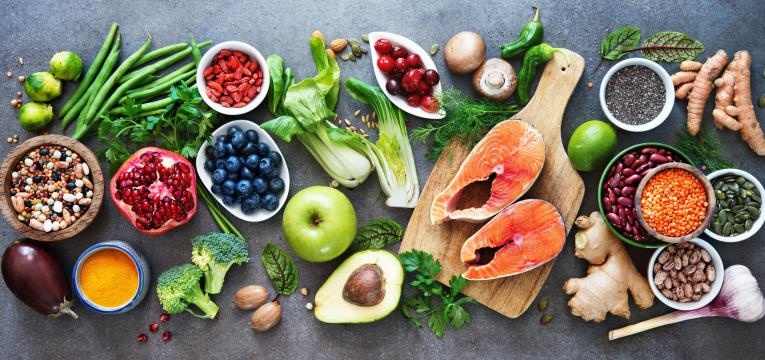 programa nacional para a promocao da alimentacao saudavel alimentos para incluir diariamente