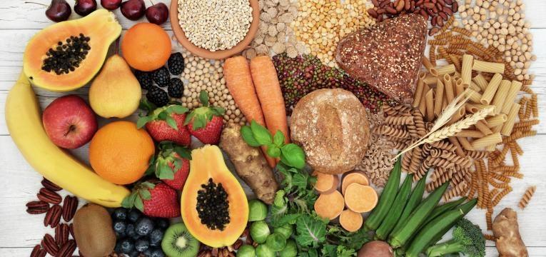alimentos que interferem com a flora vaginal alimentos probioticos alimentos ricos em fibra