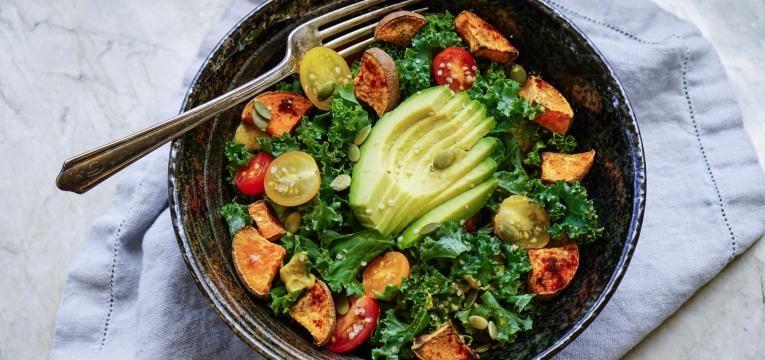 alimentacao vegetariana e mais saudavel receita vegetariana