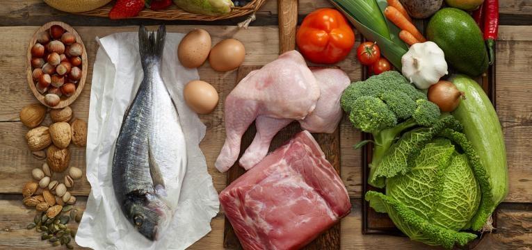alimentacao vegetariana e mais saudavel alimentos variados