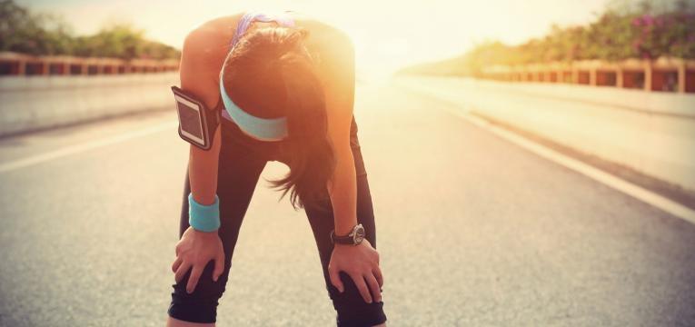 importancia dos eletrolitos atleta com fadiga