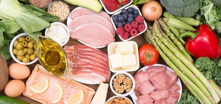 dietas para perder peso rapidamente dieta cetogenica